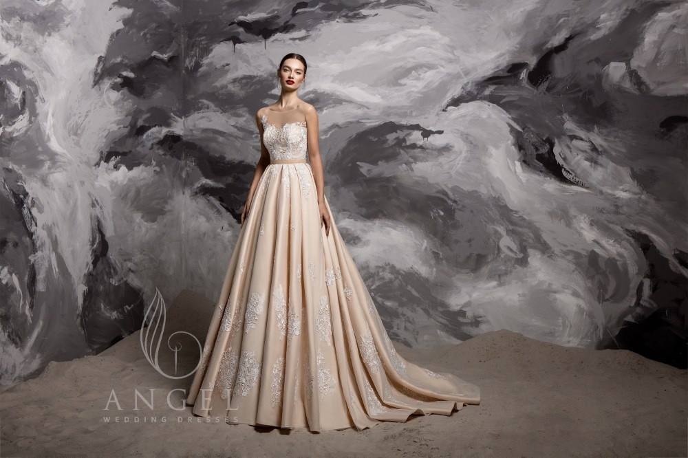 Wholesale And Retail Wedding Dresses