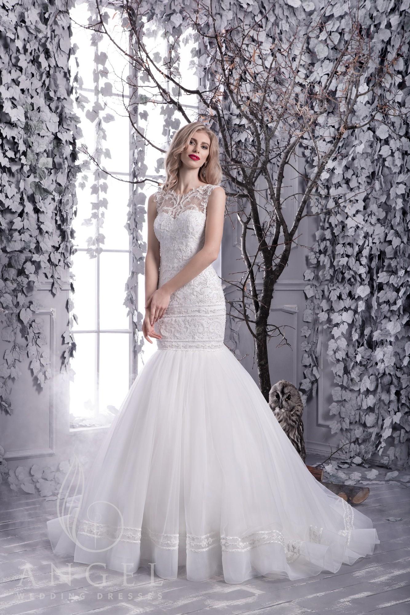 d9dd24e1444493c Свадебное платье-трансформер: один наряд – разные образы