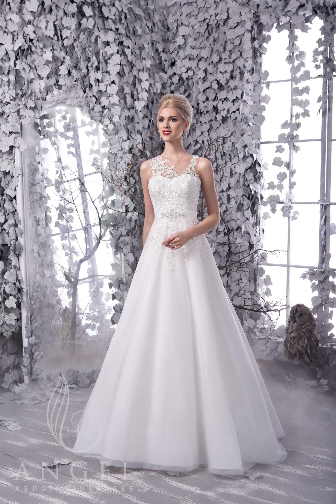 Фабрика пошиву свадебных платьев